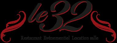 Restaurant le 32